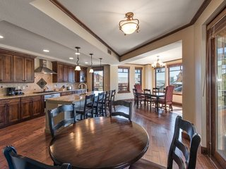 Hyatt Centric Luxury 4 Bedroom at the Canyons, Park City