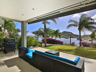 LAS BRISAS...located in Cole Bay, St Maarten