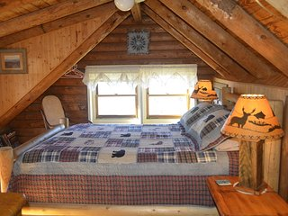 Panoramic Mountain Views 3-Room Suite in small B&B, Jonas Ridge