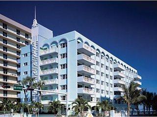 Art Deco-Inspired Condo (Surfside/Miami Beach, FL)