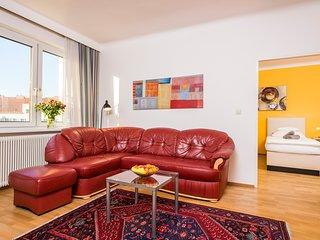 Spacious Apartment ApF21/18, Viena