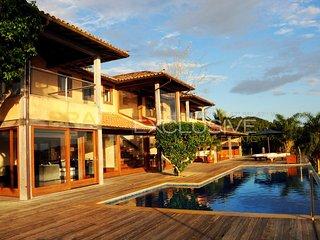Luxury House in Buzios - Buz034, Búzios