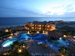 Pueblo Bonito Sunset Beach Resort - Junior suite rental for one week