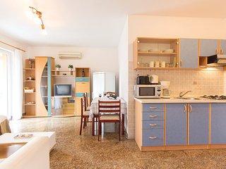 Eric apartment in Pula