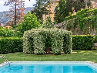 Luxury Villa in Tuscany South of Lucca - Villa Allegra
