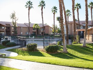 Beautiful 1 BR Paradise in Palm Desert area - near Coachella / Stagecoach / BNP