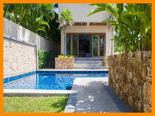 3264 - Great value family villa with private pool