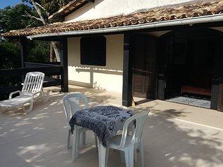 Imensa casa para temporada Rio das Ostras dentro de condomínio próximo a praia