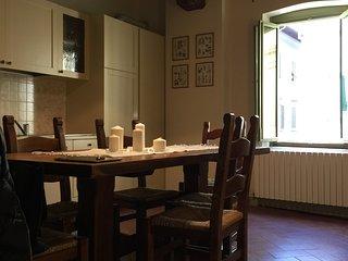 Appartamento san paolo, Pistoia