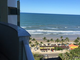 Fantastic top floor condo with amazing  ocean view, Ilheus