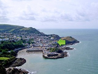 ROCSE Apartment in Ilfracombe