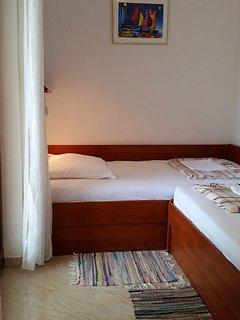 A3 Prizemlje (2+2): bedroom