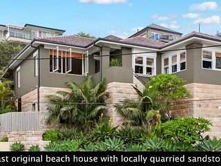 Beautiful Boho Beach House at Manly, Fairlight