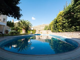 Beautiful Villa-Lux-Swimming pool-Great sea view!