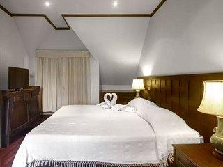 (501) Splendida Penthouse - 2 Camere da letto - 5 persone