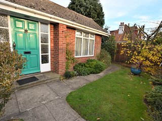 3 Bedroom House in Lymington