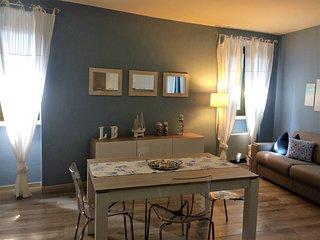 Appartamento Laguna blu