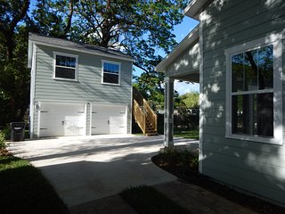 Downtown Orlando apartment for rent