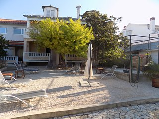 Apartment Frankic (II) 30 m from the sea