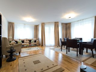 ALL INCLUSIVE  Terraced 2 Bed Apt. SIEVERING (Free Parking), Viena