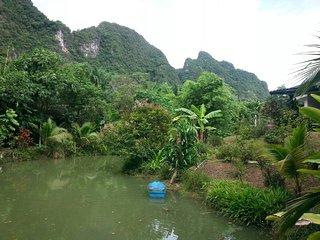 Baan Suan Thip Homestay, Ao Luek
