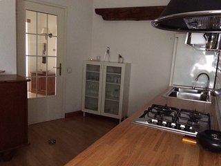 Luminoso, elegante ed ampio appartamento a due passi dalle Piazze di Bassano