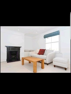 Stunning 2 Bed Flat West Hampstead