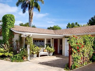 Furnished 1-Bedroom Condo at Danielson Rd & Virginia Ln Montecito