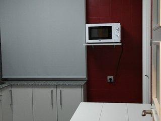 Apartamento  *Super centrico*  *Recién reformado*, Santander