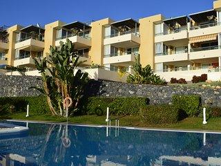 Deluxe apartman, Playa de Fanabe
