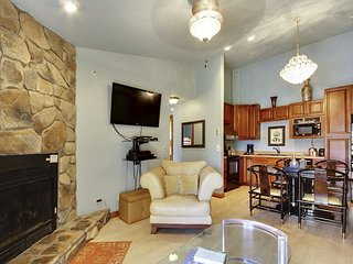 HWC304 is a great location at the base of the Timberline ski lift