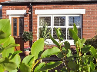 Lytham Lodge Retreat - High Quality Holiday Accomodation, Lytham St. Anne's