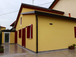La casa di Rosy, Favaro Veneto
