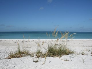 Latitude Adjustment ; September and October are Great at the Beach, Lower Rates