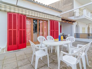 CAN PONS - Chalet for 6 people in Can Picafort