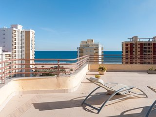 AZUCENA - Apartment for 6 people in PLAYA DE GANDIA