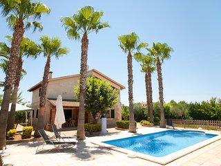 VILLA AGUEDA - Villa for 6 people in Muro
