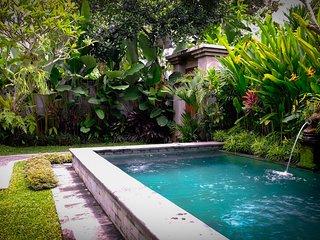 Prama House 2BR private pool in Ubud