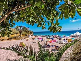 ❤ Beach Club Apartment   Vau - Portimao