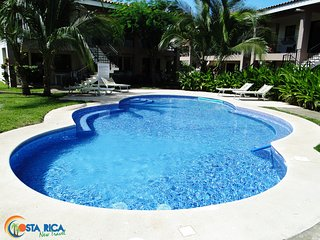 Jade B (2bedroom 2 bathroom), Playas del Coco