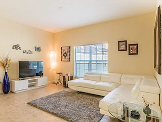 5BR/4BA home with many amenities that are sure to please all your guests.