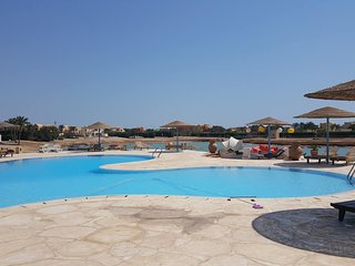 Cozy appartment for rent, El Gouna
