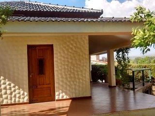 Alquiler temporario casa chalet