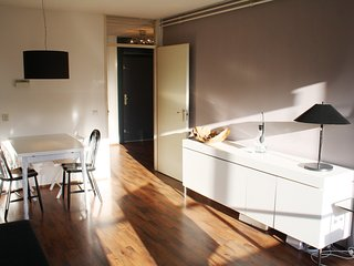 Room in Central & Bright apartment, Amsterdam