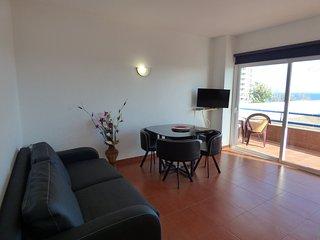 Bonito apartamento Playa Paraiso