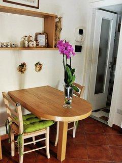 levingroom Casa Tiziano