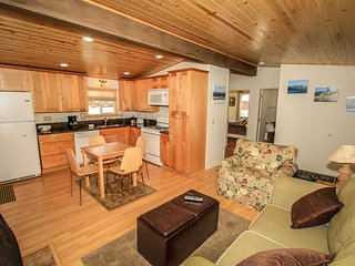 Big Bear Lake Holiday House 12241