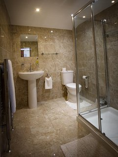 Manor House Ensuite