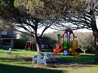 Chalet-apartamento loft*9 personas* jardin *playas *Cabarceno*altamira*santander