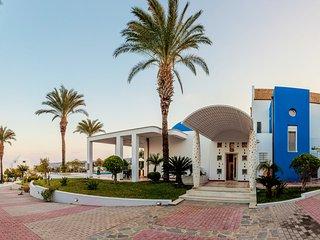 Grande Dame Villa, Kallithea - Rhodes Town
